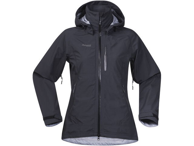 Bergans Gjende Jacket Damen black/graphite